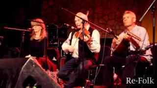 Ördög útja -Re-Folk Táncház