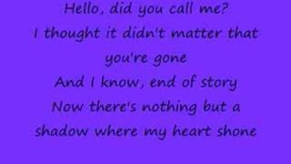 Girls Aloud - Whole lotta history Lyrics