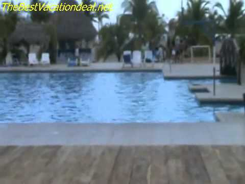 4 BEDROOM VILLA 4 RENT IN PLAYA BLANCA RESORT