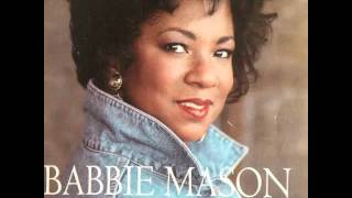 Babbie Mason-Standing in the gap