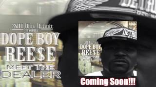Dope Boy Ree$e Ft Icewear Vezzo & Peezy