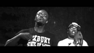 Doggside Blick ft.Grimey Gurt - More Patients (Official Music video)