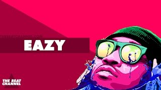 """EAZY"" Smooth Trap Beat Instrumental 2017 