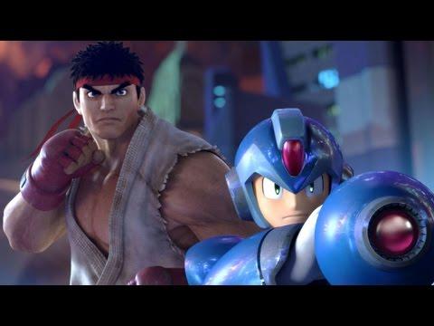 Marvel vs. Capcom Infinite: IGN Live Reacts