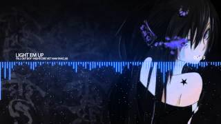 Nightcore - Light Em Up - Fall Out Boy