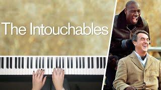 Una Mattina from The Intouchables by Ludovico Einaudi - Piano Cover