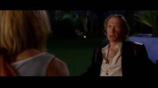 Kill Bill Volume 2 - Bill's Death (Ending Scene)
