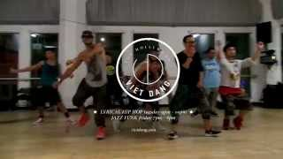 Ty Dolla $ign ft  Charli XCX and Tinashe | Drop That Kitty | Choreography by Viet Dang