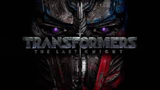 Transformers: The Last Knight [Epic Soundtrack Mix]