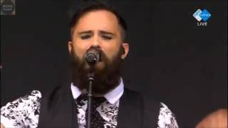"Skillet - ""Feel Invincible"" (Live at PinkPop 2016)"