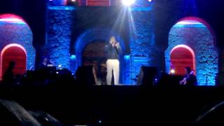 HIJO DE LA LUNA - MARIO FRANGOULIS - ΜΙΚΡΟ ΝΗΣΑΚΙ Η ΚΑΡΔΙΑ - ΒΙΛΛΑ ΖΩΓΡΑΦΟΥ 21-06-2017