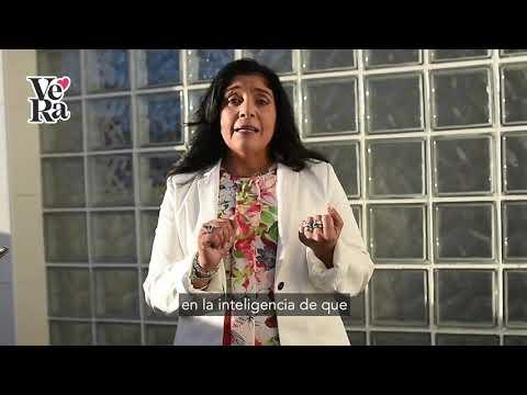 Vidéo de Laura Miranda