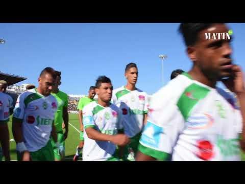 Victoire du Raja sur l'AS FAR : La réaction des entraineurs et du public