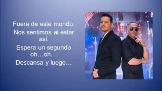 Victor Manuelle ft. Yandel- Imaginar (Letra)