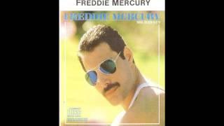 Freddie Mercury - I Was Born To Love You (Original Audio Cassette 1985)