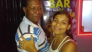 Oque rola no Bar da Tigresa com Amarildo Silva