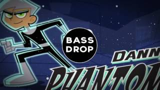 Danny Phantom Theme Song Trap Remix