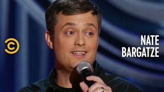 Teen Moms Have the Right Idea - Nate Bargatze