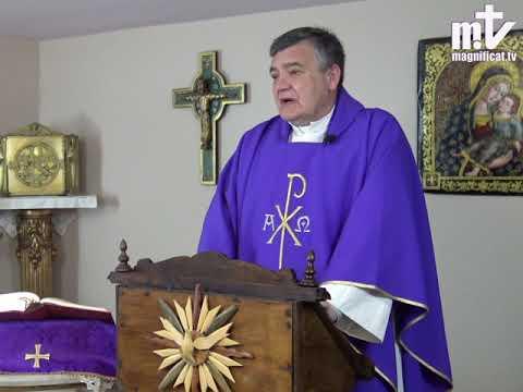 La Santa Misa de hoy | Viernes, I semana de Cuaresma | 26.02.2021 | Magnificat.tv