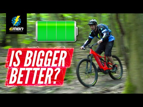 Is A Bigger Battery Better? | 320 Vs 500 Vs 700 Watt's The Difference?