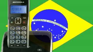 Telefone (Efeitos Sonoros) - Teléfono (Efectos de Sonido) - Telephone (Sound Effect)