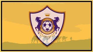 Qarabağ FK: A Story of Conflict & Success
