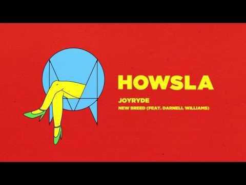 New Breed Feat Darnell Williams de Joyryde Letra y Video