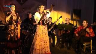 Muzica Tiganeasca  Ruseasca with  Lavinia Raducanu and Taraful Rromak @ Fashion Club Cluj Napoca