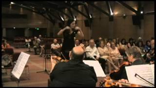 "Beethoven sinfonía n.6, 4 mov. Celeste Vasina. ""The Storm"""