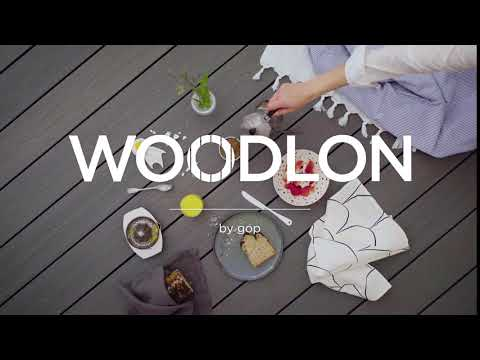gop Woodlon - Hitta stilen 2