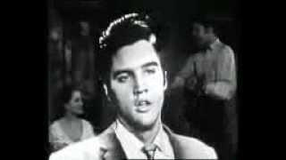 Elvis Presley Love Me Tender (1956) (Official Video)