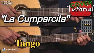 La Cumparsita - Tango Cover/Tutorial Guitarra/Bandoneon