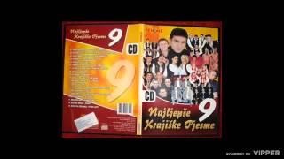 Ostavljeni Krajisnici - Krajiski motori - (Audio 2007)