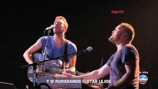 Coldplay - Us Against The World (Sub. Español)