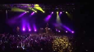 Kid Ink - Money and the Power (live in Dublin)