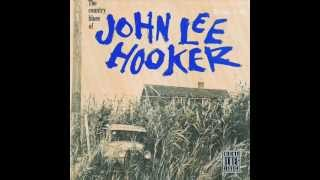 John Lee Hooker - Good Mornin' Lil School Girl