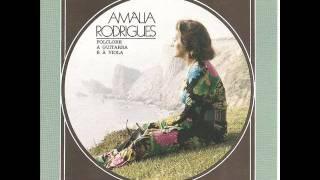 Amalia Rodrigues    Malhão De Cinfães