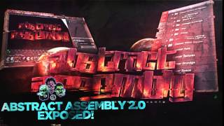 CAESAR ABSTRACT ASSEMBLY 2.0 PACK EXPOSED [ 5£ ]
