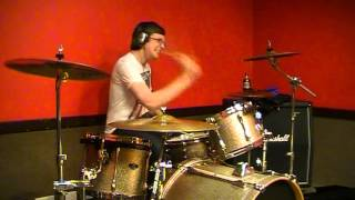 Ben Haenow/OneRepublic - Something I Need (Drum Cover) - Shane Mason