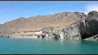 Озеро Алаколь 8