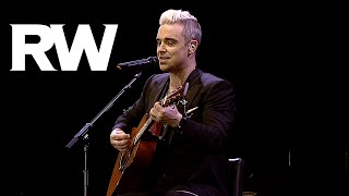 Robbie Williams | Better Man Live In Moscow | LMEY Tour 2015