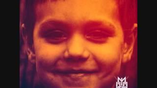 Mioush - Płoną mosty (Instrumental)