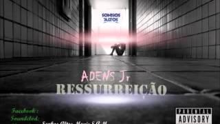 Adens Jr - Nao eras Para mim
