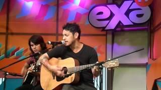 Dias de Fuego - Odisseo en el Shuffle Exa Tv