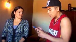 RAP PARA MAMÁ - MATIAS ANDRES ( VIDEO)