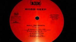 Mobb Deep - Bloodsport (Original Instrumental) (1996)