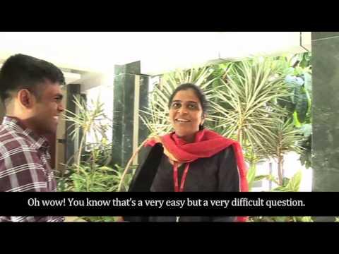 Live, Work, Play – The Tech Mahindra Way with Dhanashree Bhat