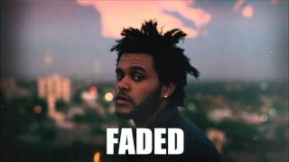 ***SOLD***Faded (The Weeknd | Rihanna Type Beat) Prod. by Trunxks