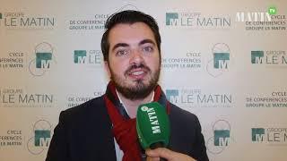 CCGM : « Valeurs, citoyenneté, confiance, déterminants du nouveau modèle de développement» : Déclaration de Thomas Idoux, DG de Yncréa Maroc