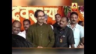 Amit Shah Wishes Shiv Sena Chief Uddhav Thackrey On His Birthday | ABP News